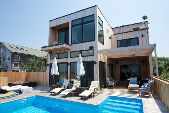 Houses For Sale Fire Island Pines